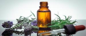 Aromaterapia y flores de bach