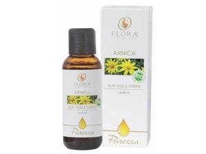 arnica flora