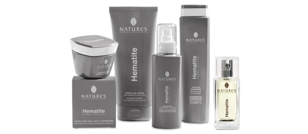 Hematite-Natures