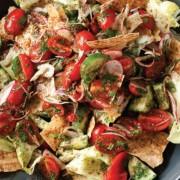 Fattoush Recipe Image