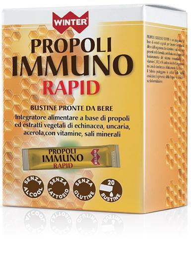 propoli immunorapid