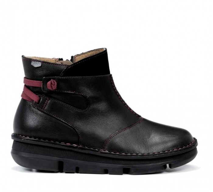 stivaletto fit ON FOOT