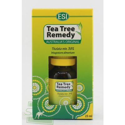 TEA TREE OIL  OLIO ESSENZIALE 25 ml ESI