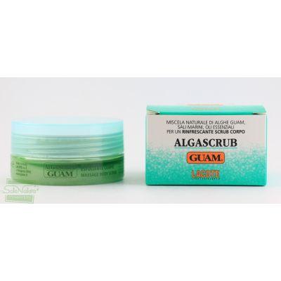 ALGASCRUB 50 ml GUAM LACOTE