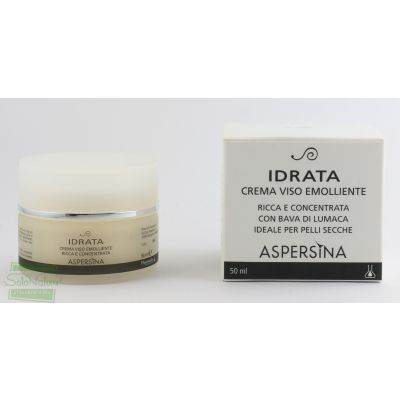 ASPERSINA CREMA VISO IDRATA 50 ml PHARMALIFE