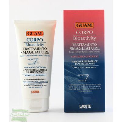 BIOACTIVITY CREMA SMAGLIATURE CORPO 150 ml  LACOTE GUAM
