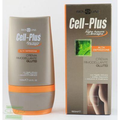 CELL -PLUS® CREMA RIMODELLANTE GLUTEI 150  ml BIOS LINE