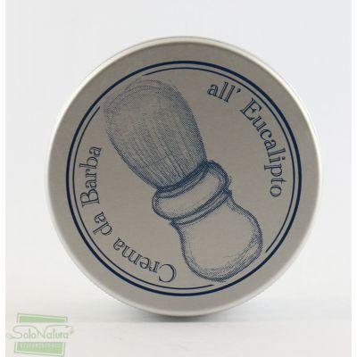 CREMA DA BARBA EUCALIPTO 100 ml TEA