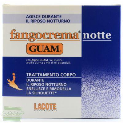 FANGOCREMA NOTTE 500 ml GUAM LACOTE