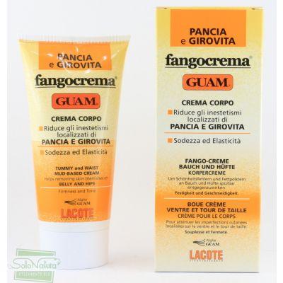 FANGOCREMA PANCIA E GIROVITA 150 ml GUAM LACOTE
