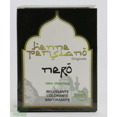 HENNE' PERSIANO NERO 150 gr  VITAL FACTORS