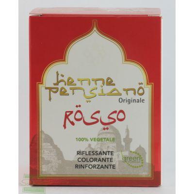 HENNE' PERSIANO ROSSO 150 gr VITAL FACTORS