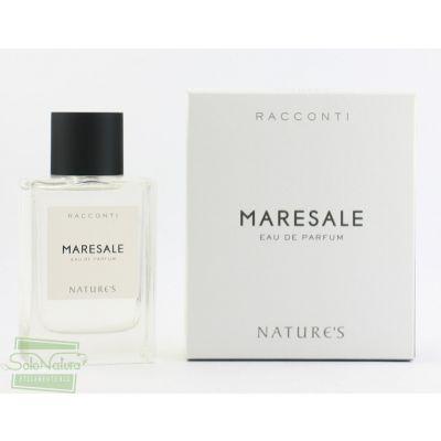 MARESALE EAU DE PARFUM 75 ml NATURE'S