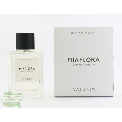 MIAFLORA EAU DE PARFUM 75 ml NATURE'S