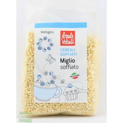 MIGLIO SOFFIATO 125 gr BAULE VOLANTE