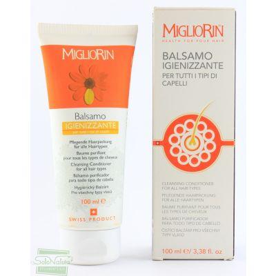 MIGLIORIN BALSAMO IGIENIZZANTE 100 ml COSVAL