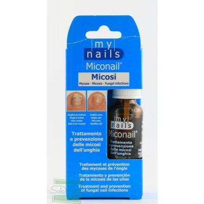 MY NAILS MICONAIL MICOSI UNGHIE 1,5 ml PLANET PHARMA