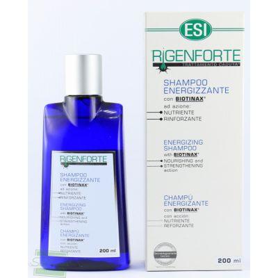 RIGENFORTE SHAMPOO ENERGIZZANTE 200 ml ESI