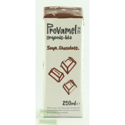 MINI SOYA DRINK CHOCO 250 ml PROVAMEL