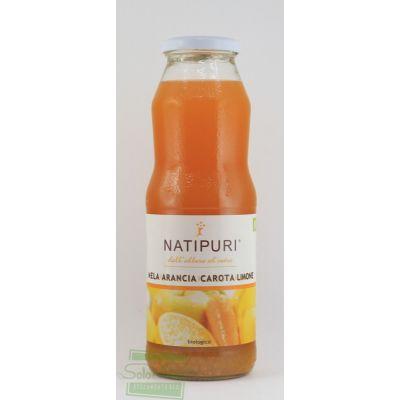 SUCCO ACE 750 ml NATIPURI