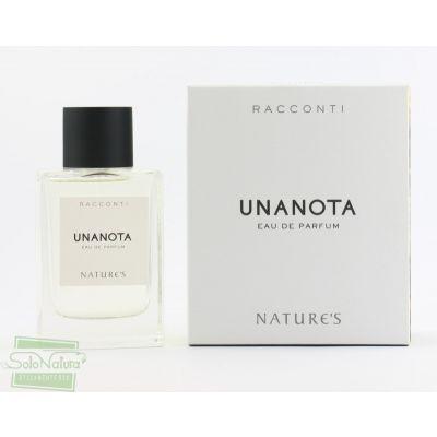 UNANOTA EAU DE PARFUM 75 ml NATURE'S