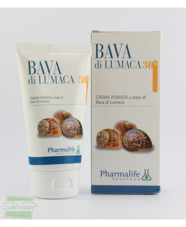 CREMA BAVA LUMACA 30% 75 ml PHARMALIFE RESEARCH